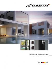 GLASSCON Windows & Doors Systems